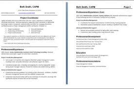 Exelent 2 Page Resume Header Model Resume Ideas Namanasa Com