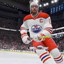 Find new edmonton oilers apparel for every fan at majesticathletic.com! Edmonton Oilers Nhl 21 Reverse Retro Facebook