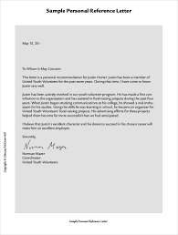 9 Employee Reference Letter Examples Samples In Pdf Examples