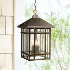lantern style pendant lighting. Large Size Of Outdoor Lighting:craftsman Light Fixtures Craftsman Porch Mission Style Pendant Lantern Lighting