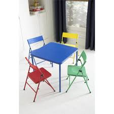 folding table and chairs set kids folding desk kids round table and chairs kids fold up table and