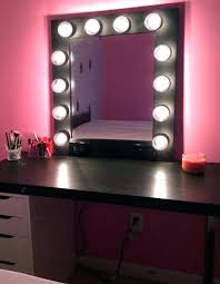 makeup desk with mirror makeup desk mirror with lights vanity see what you can opt for makeup desk with mirror
