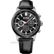 men s hugo boss exclusive chronograph watch 1513191 watch shop mens hugo boss exclusive chronograph watch 1513191