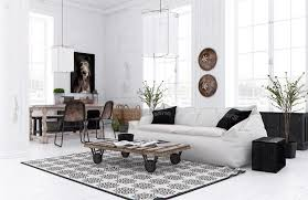 White Living Room Furniture Sets 20 Creative Living Rooms For Style Inspiration
