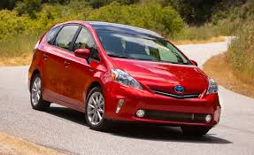 Toyota Prices 2012 Prius V from $27,160 and Prius Plug-In Hybrid ...