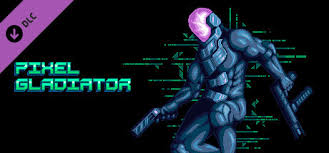 Сэкономьте 40% при покупке Pixel <b>Gladiator OST</b> в Steam