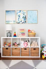 ... Kids room, Emerson's Modern Playroom Tour Kids Play Room Best: Best contemporary  Kids Play ...