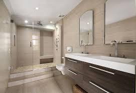 modern bathroom shower ideas.  Modern Modern Master Bathroom Design Ideas Pictures Zillow Digs  Decoration In Shower In N