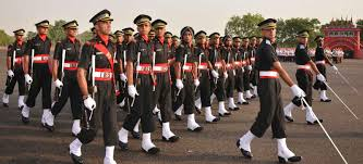 essay on the military training institutions in