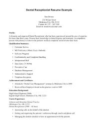Cover Letter Regular Resume Examples Regular Resume Examples