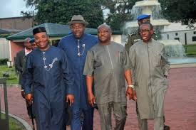 Image result for South-south governors urge CJN to ignore calls for his resignation