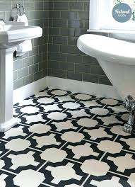 gallery of popular black and white linoleum flooring regarding vinyl idea antique 9 checkerboard v