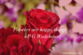Flower Quotes Fascinating Flower Quotes