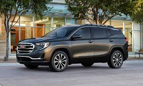 2018 gmc terrain white.  2018 u201cgmcu0027s strong growth over the past decade is due in large part to terrainu201d  said duncan aldred vice president of global gmc sales and marketing on 2018 gmc terrain white