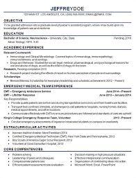 Medical Resume Builder Resume09 Student 1 School Template All Best