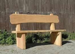 benches tables and shelters made of