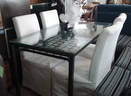 Second Hand Kitchen Furniture Second Hand Dark Wood Dining Table For Imanada Second Hand Kitchen