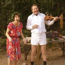 Only problem is, he's got a little bit a mississippi leg hound in him. National Lampoon S Christmas Vacation 2 Cousin Eddie S Island Adventure Movie Quotes Rotten Tomatoes