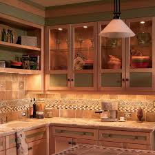 Cabinets With Lights On Top Cabinet How To Install Under Cabinet Lighting For Your