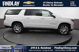 2021 Chevrolet Suburban For Sale In Las Vegas Nv 1gnscgkl7mr185723 Summit White At Findlay Chevy