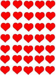 Coeur Imprimer Laspromcloset Com