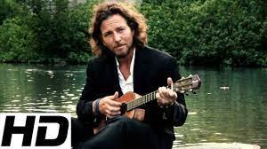 Eddie Vedder - Society (HD) - YouTube