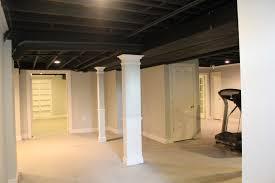 unfinished basement ceiling ideas. Full Size Of Ceiling Ideas:unfinished Basement Fabric New On Trend Unfinished Ideas