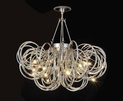 2019 modern glass chandeliers intended for amazing fabulous modern glass chandelier contemporary glass view 2
