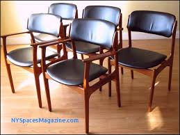 benny linden chairs fresh erik buch teak dining chairs 49 50 danish midcentury modern