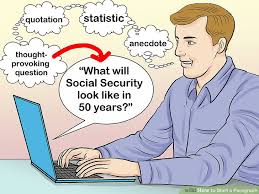 ways to start a paragraph wikihow image titled start a paragraph step 12