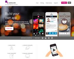 The 18 Best App Makers To Create Your Own Mobile App
