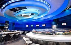 Best Airport Restaurant: <b>Deep</b> Blue Sushi (John F. Kennedy ...