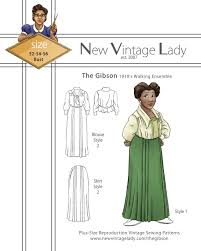 Sewing Patterns For Dresses Custom Edwardian Sewing Patterns Dresses Skirts Blouses Costumes