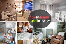 tips for decorating a small nursery baby nursery ideas small