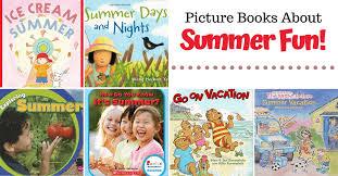 spectacluar summer books for preers