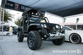 customized 2 door jeep wranglers. out in the dub display we came across this custom 2door jk made by kao customized 2 door jeep wranglers