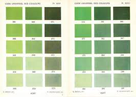 9 fabulous shades of green paint one