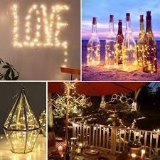 Copper Star Fairy Lights Hilight New Product Crystal Star Shape Fairy Twinkling Led Copper Wire String Lights Buy Copper String Light Led Copper Wire Copper Wire String