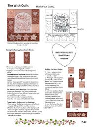 The Wish Quilt Block Four. | Counted cross stitch | Pinterest ... & The Wish Quilt Block Four. Adamdwight.com