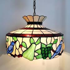 antique stained glass light fixtures m6442 antique stained glass chandelier pendant light designs and ideas with