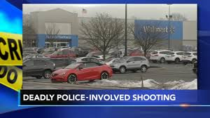Walmart Audubon Nj Authorities Id Man Killed In Police Involved Shooting At