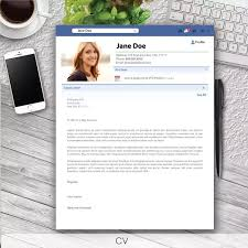 How Should A Cover Letter For Facebook Look Quora
