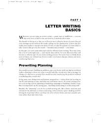 Letter Writing Business Format Choice Image - Letter Format Formal ...