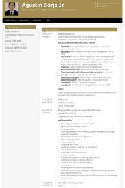 Event Coordinator Resume Samples Visualcv Resume Samples Database