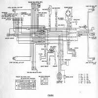 similiar honda cb diagram keywords 1980 honda cb 125 ignition wiring diagram 1980 get image about