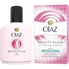 Olaz beauty fluid gevoelige huid review