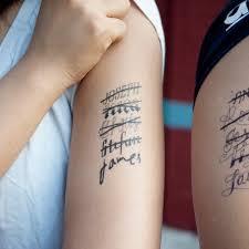 Nepovedená Tetování Aneb Jaké Katastrofy Byste Na Svém Těle Nechtěli