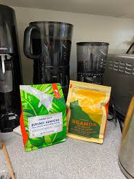 Coffee starts out as a bean that is pale green in color. Does Anyone Here Use The Darker Roasts To Cold Brew Some Things I Ve Read Say They Re Great But I Haven T Had Good Tasting Results With Dark Roasts Should The Brewing Time Or
