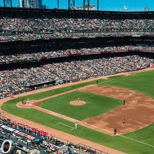 Ny Mets Virtual Seating Chart San Francisco Giants Tickets Gametime