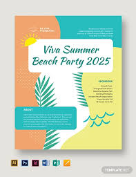 Flyer Examples 42 Event Flyer Examples Word Psd Ai Eps Vector Format